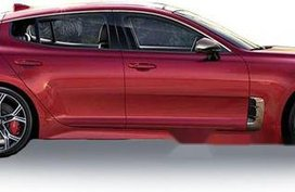 Kia Stinger 2019 Automatic Diesel for sale in Taguig