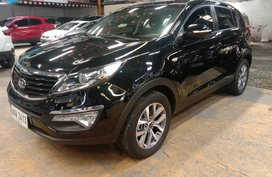 2015 Kia Sportage for sale in Quezon City