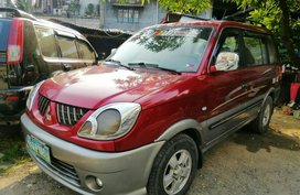 Mitsubishi Adventure 2006 for sale in Valenzuela