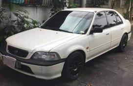 1998 Honda City for sale in Quezon City