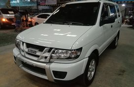 2017 Isuzu Crosswind for sale in Quezon City