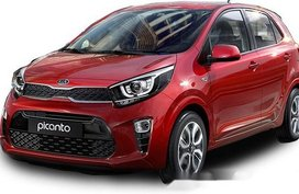 2019 Kia Picanto for sale in Talisay