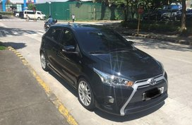 2017 Toyota Yaris for sale in Muntinlupa
