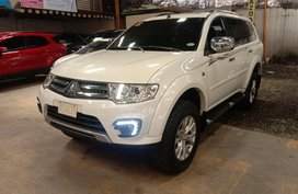 2015 Mitsubishi Montero for sale in Quezon City