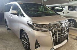 2019 Toyota Alphard for sale in Manila