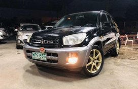 2000 Toyota Rav4 for sale in Las Pinas