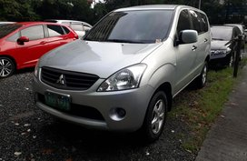2012 Mitsubishi Fuzion for sale in Pasig