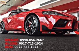 Brand New Toyota Supra 2020 for sale in Taguig