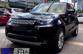 Selling Brand New Land Rover Discovery 2019 Automatic Diesel