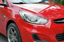 Selling Used Hyundai Accent 2013 Sedan in San Juan