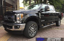 Brand New 2020 Ford F-250 Super Duty Automatic Diesel