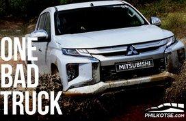 Mitsubishi Strada 2020 Philippines Review: The Zenmaster