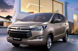 Toyota Innova 2020 Philippines preview: What can we expect from an update?