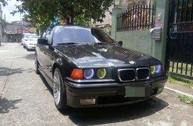 1998 BMW 316i E36 Body - MT for sale in Marikina