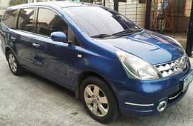 Used Nissan Grand Livina 2008 for sale in Marilao