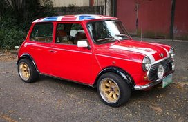 1996 Mini Cooper for sale in Quezon City