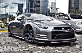 2011 Nissan Gt-R for sale in Manila