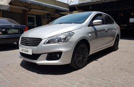 Suzuki Ciaz 2017 for sale in Pasig