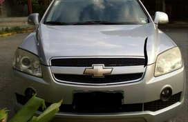Chevrolet Captiva 2009 for sale in Imus