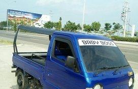 2008 Suzuki Multi-Cab for sale in Cebu City