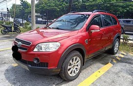 2011 Chevrolet Captiva for sale in Pasay
