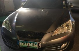 2010 Hyundai Genesis for sale in Pasig