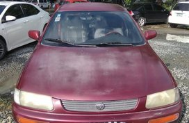 1996 Mazda 323 for sale in Bacoor