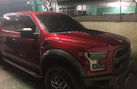 Used Ford F-150 2018 at 7000 km for sale in Quezon City