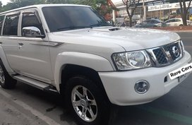 2015 Nissan Patrol for sale in Quezon City