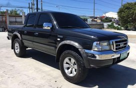 2005 Ford Trekker for sale in Las Pinas