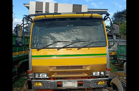 Sell 2nd Hand 2006 Mitsubishi CanterA Truck in Quezon City