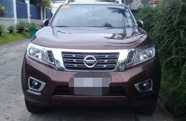 2018 Nissan Navara Truck for sale in Las Pinas