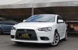 Sell 2013 Mitsubishi Lancer Ex at 72000 km in Makati