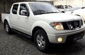 Nissan Navara 2013 Year