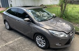 Used Ford Focus 2013 for sale in Paranaque