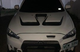 2010 Mitsubishi Lancer Evolution for sale in Palayan