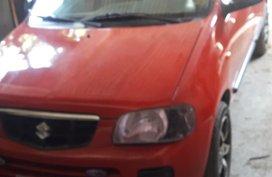 2014 Suzuki Alto for sale in Mandaue