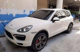 2014 Porsche Cayenne for sale in Laoag