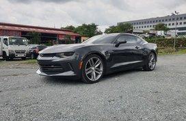 Chevrolet Camaro 2017 for sale in Pasig
