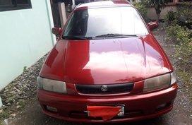 1998 Mazda 323 for sale in Binalonan