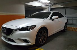 2017 Mazda 6 for sale in Makati