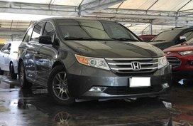 Honda Odyssey 2013 for sale in Manila