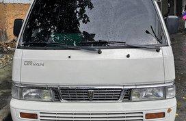 2015 Nissan Urvan for sale in Pasig