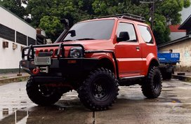 2003 Suzuki Jimny for sale in Quezon City