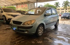 2008 Hyundai Getz for sale in Manila