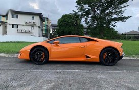 2017 Lamborghini Huracan for sale in Quezon City