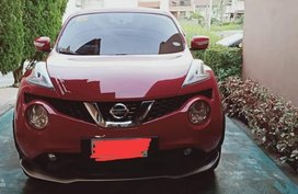 2017 Nissan Juke for sale in Cabuyao