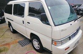 2014 Nissan Urvan for sale in Quezon City