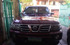 2007 Nissan Patrol for sale in Manila