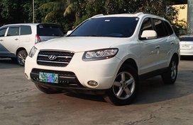 Hyundai Santa Fe 2009 for sale in Manila